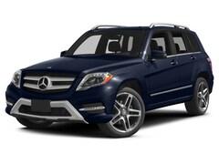 2014 Mercedes-Benz GLK-Class GLK 250 BlueTEC SUV