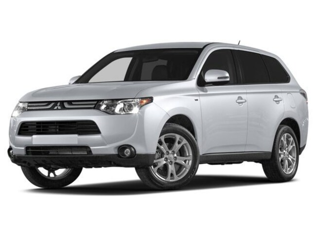 Used 2014 Mitsubishi Outlander For Sale | Bangor ME
