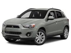 2014 Mitsubishi Outlander Sport SE SUV For Sale Near Syracuse