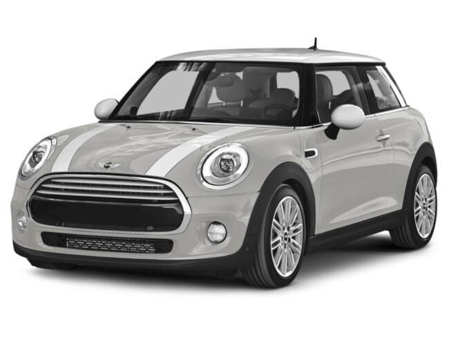 Used 2014 MINI Cooper Base Hatchback For Sale San Diego California
