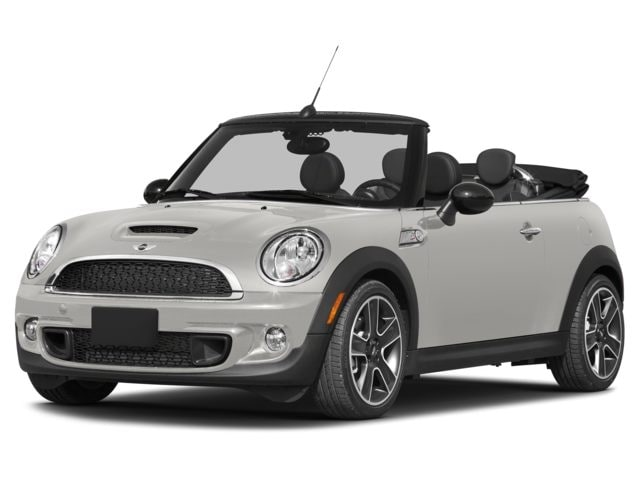 2015 MINI Convertible Cooper S In Raleigh NC Leith Toyota