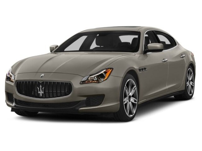 new 2014 maserati quattroporte s q4 for sale fort lauderdale fl vin zam56rra0e1122827. Black Bedroom Furniture Sets. Home Design Ideas