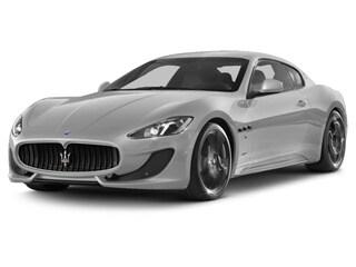 Used 2014 Maserati Granturismo 000P7701 in Broomfield, CO