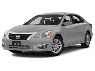 2014 Nissan Altima 4dr Sdn I4 2.5 Car For Sale in Westport, MA