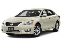 2014 Nissan Altima 2.5 Sedan