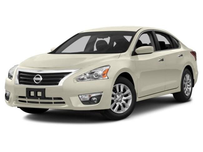 Used 2014 Nissan Altima 2.5 Sedan for sale near Playa Vista