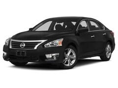 2014 Nissan Altima 2.5 SV 4dr Sedan Sedan