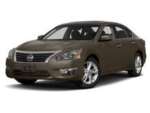 2014 Nissan Altima 2.5 SL 2.5 SL  Sedan