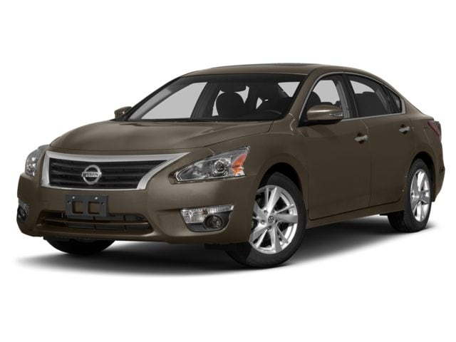Used 2014 Nissan Altima 2.5 SL Sedan For Sale In Midland, TX