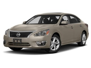 Used 2014 Nissan Altima 2.5 SL Sedan X19785A for sale in St. Peter, MO