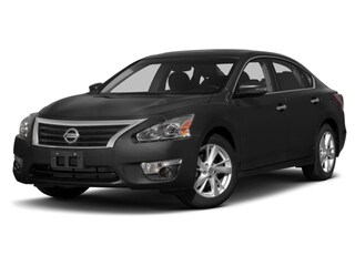 Used 2014 Nissan Altima 2.5 SL 4dr Sdn I4 2.5 SL for sale near you in Centennial, CO