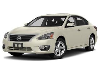2014 Nissan Altima 3.5 SL Sedan
