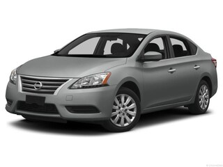 Used 2014 Nissan Sentra S Sedan 3N1AB7APXEL642998 for sale in Modesto, CA at Central Valley Nissan