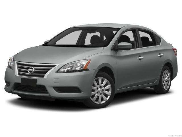 2014 Nissan Sentra Fe S >> Used 2014 Nissan Sentra Fe S For Sale Milford De 190570a