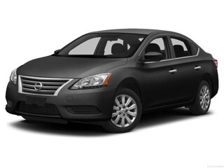 Used 2014 Nissan Sentra FE+ S FE+ S  Sedan in Phoenix, AZ