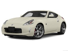 Used 2014 Nissan 370Z Coupe for sale in Oneonta, NY