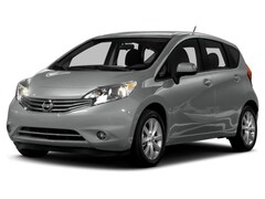 2014 Nissan Versa Note S HB Manual 1.6 S in Manvel-Pearland