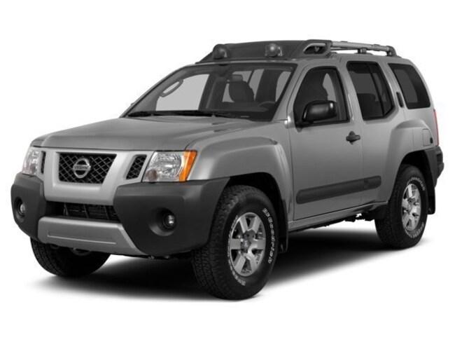 Used 2014 Nissan Xterra For Sale Sheboygan, WI   Stock# EN806894