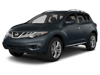 2014 Nissan Murano S SUV for sale in Batavia