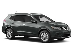 2014 Nissan Rogue S FWD  S