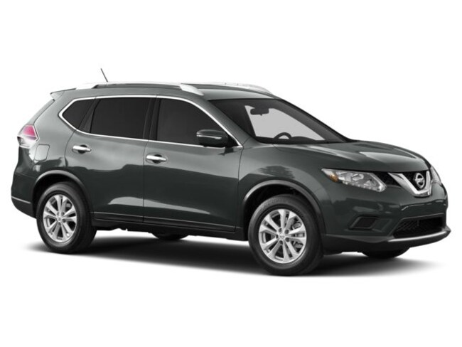 Used 2014 Nissan Rogue For Sale in Athens - Athens, GA | VIN: