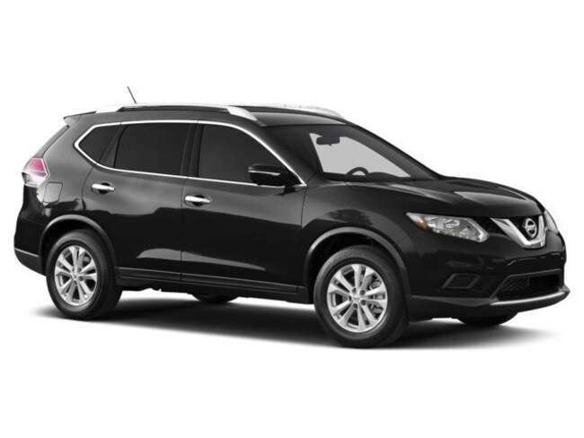Used 2014 Nissan Rogue SV SUV For Sale in Memphis, TN