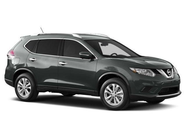 2014 Nissan Rogue AWD SUV