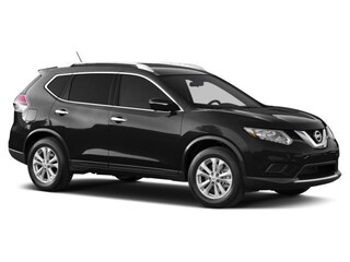 Used 2014 Nissan Rogue NISSAN CERTIFIED ALL WHEEL DRIVE MOON ROOF NAVIGAT SUV near Providence