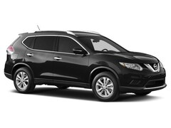 Pre-Owned 2014 Nissan Rogue SV SUV for sale in CT