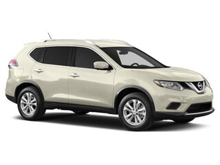 New 2014 Nissan Rogue SV SUV for Sale at in Evansville, IN, at Magna Motors