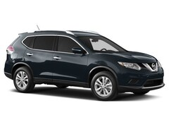Used 2014 Nissan Rogue SV SUV in Lancaster, MA