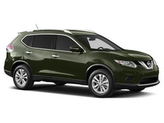Used Vehicles  2014 Nissan Rogue SL SUV Butler, NJ