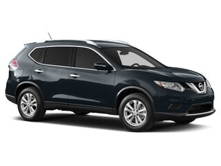 Used 2014 Nissan Rogue SL SUV For Sale in Abington, MA