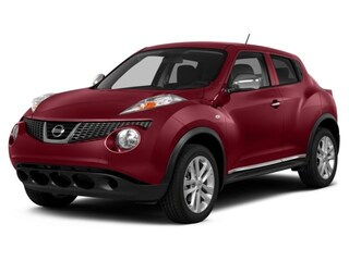 Picture of a 2014 Nissan Juke SUV For Sale in Lowell, MA