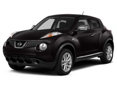 Pre-Owned 2014 Nissan Juke SL SUV for sale in CT