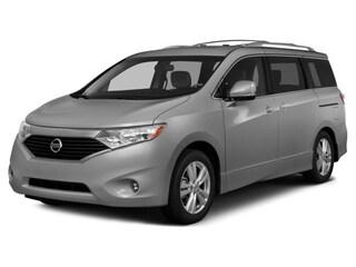 Used 2014 Nissan Quest SV Van Irving, TX
