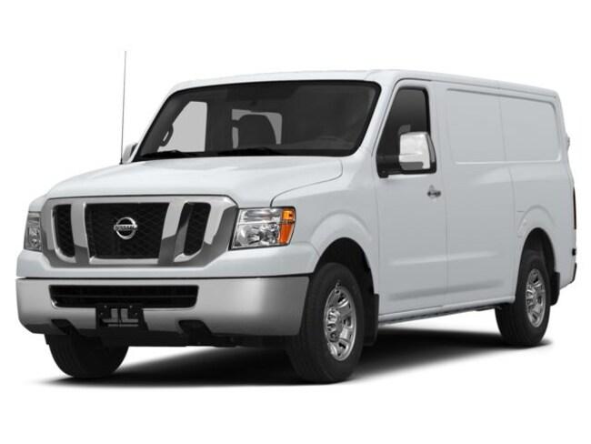 Used 2014 Nissan NV2500 HD S Van in Maplewood, MN