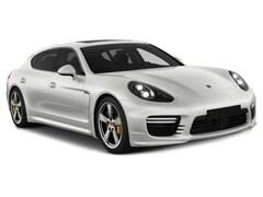 2014 Porsche Panamera Turbo S Executive 4dr HB Gran Turismo