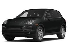 Used Vehicles for sale 2014 Porsche Cayenne Platinum AWD Platinum  SUV WP1AA2A22ELA91824 in Birmingham, MI