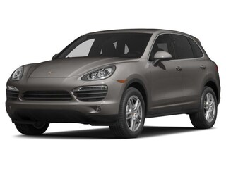 Used 2014 Porsche Cayenne AWD 4dr Tiptronic for sale in Irondale, AL