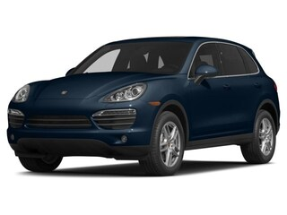 Used 2014 Porsche Cayenne AWD 4dr Tiptronic SUV for sale in Nashville, TN