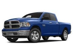 2014 Ram 1500 4x4 Big Horn 3.6L Truck Extended Cab