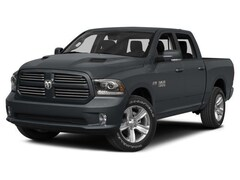 Used 2014 Ram 1500 Sport Truck Crew Cab for sale near you in Provo, UT