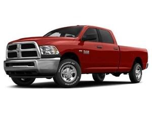2014 Ram 2500 Tradesman