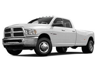 2014 Ram 3500 Tradesman 2WD Crew Cab 169 Tradesman near Houston
