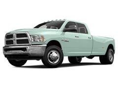 Used 2014 Ram 3500 Tradesman Truck Crew Cab for sale in Oneonta, NY