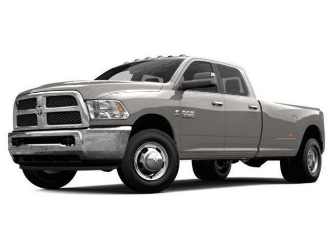 2014 Ram 3500 Tradesman Truck Crew Cab