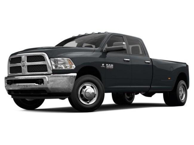 Used 2014 Ram 3500 Laramie Truck Crew Cab for sale in Provo, UT