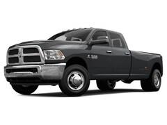 2014 Ram 3500 Laramie Truck Crew Cab