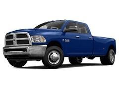 Used Trucks 2014 Ram 3500 Laramie Truck Crew Cab in Eugene, OR